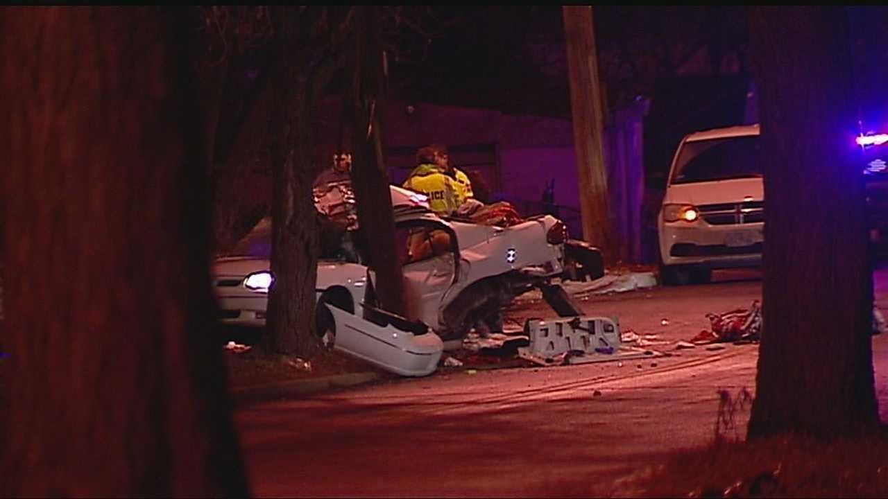 Fatal crash, 51st, Brooklyn