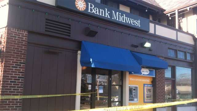 Image Bank Midwest robbery