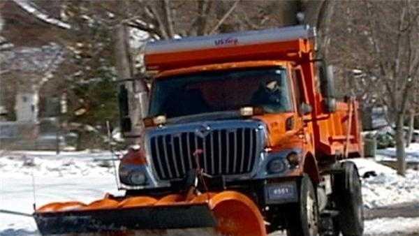 Local crews ready for snow