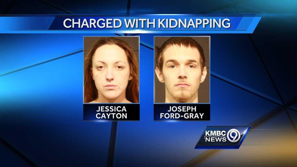 Image Mugshots - Belton kidnapping