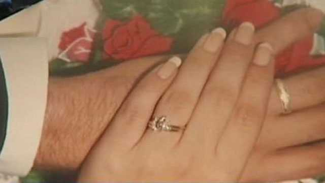 Ring stolen from dying woman, Danielle Zimmerman