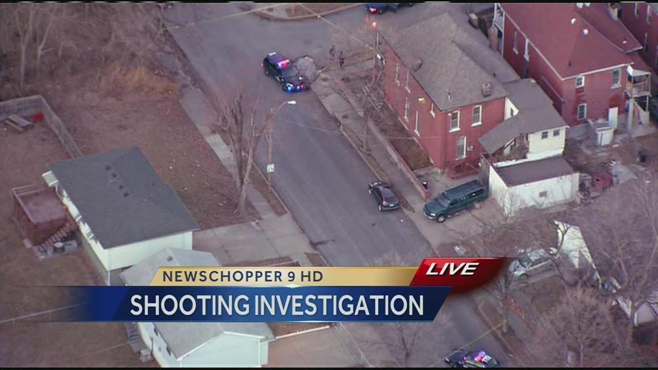Image KC shooting scene 8th and Olive