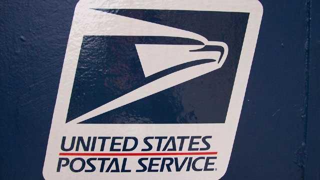 Image U.S. Postal Service logo