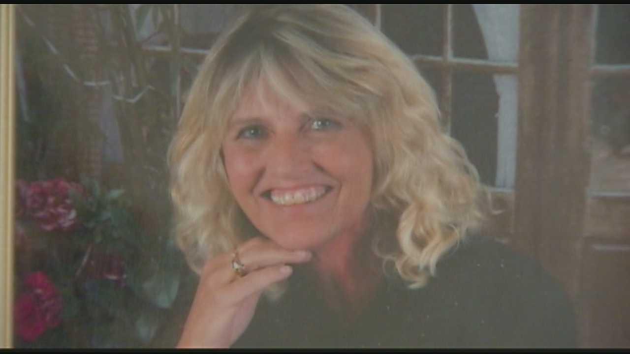KC woman dies western Kansas jail img