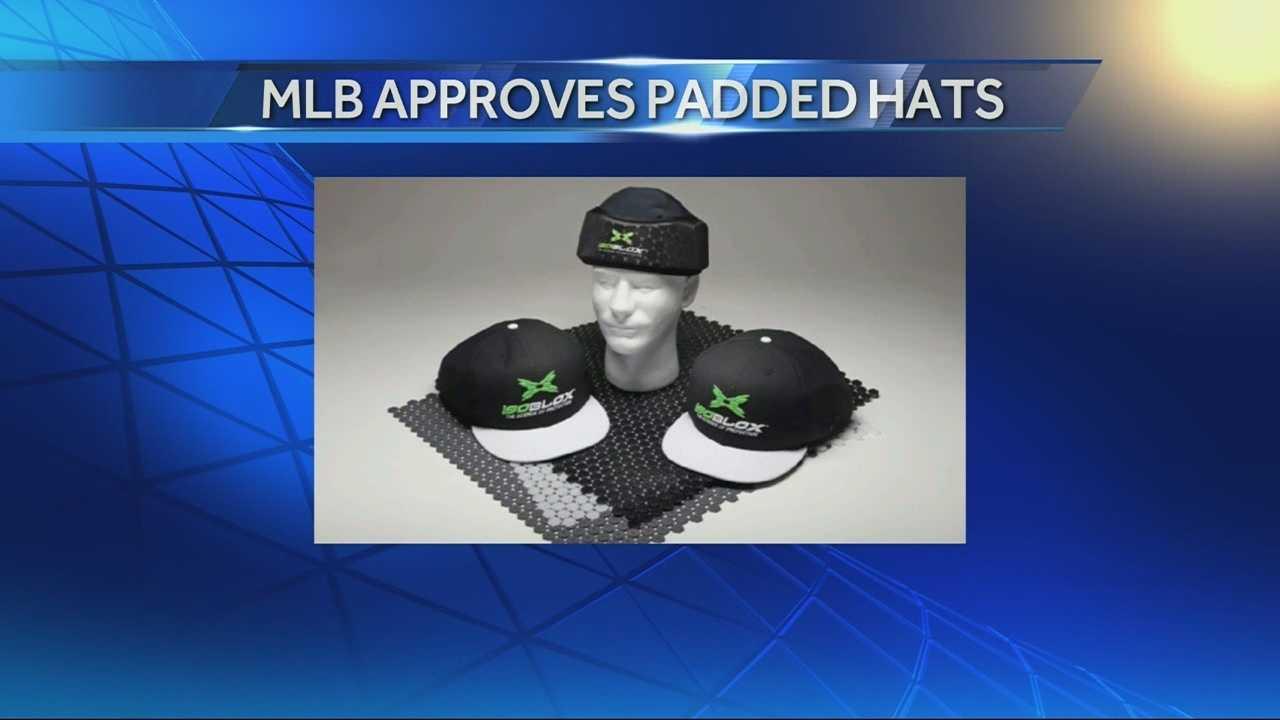 Image Baseball padded hats