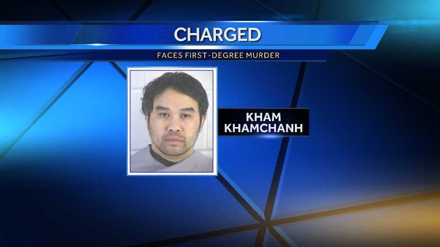 Kham Khamchanh faces first-degree felony murder and abuse of a child.