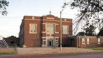 Spearville Elementary School