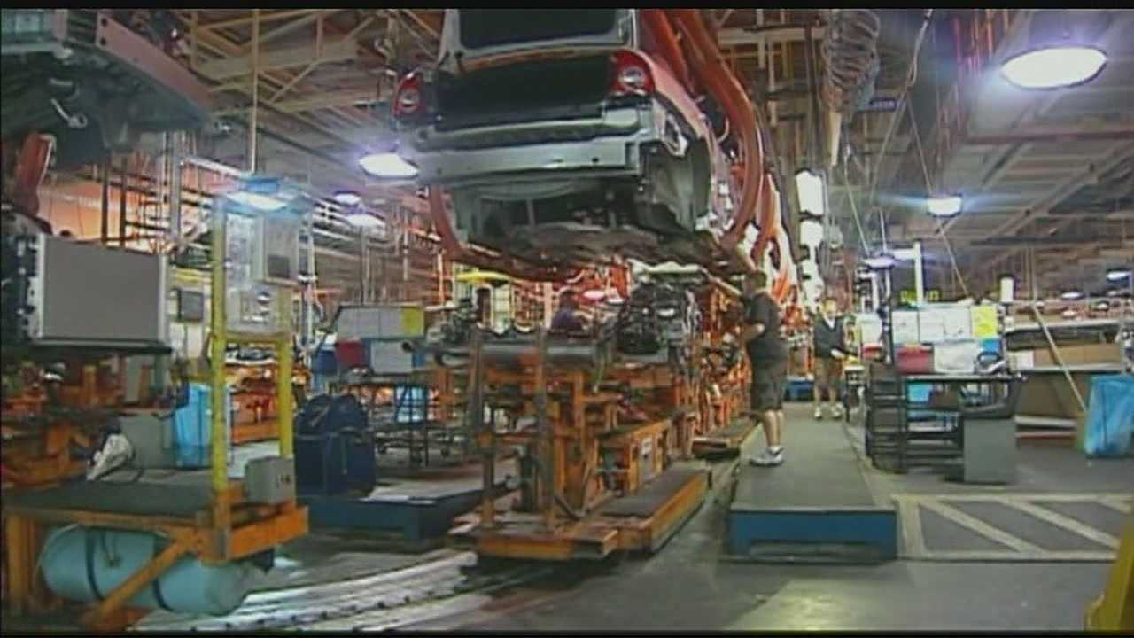 Image GM Fairfax plant