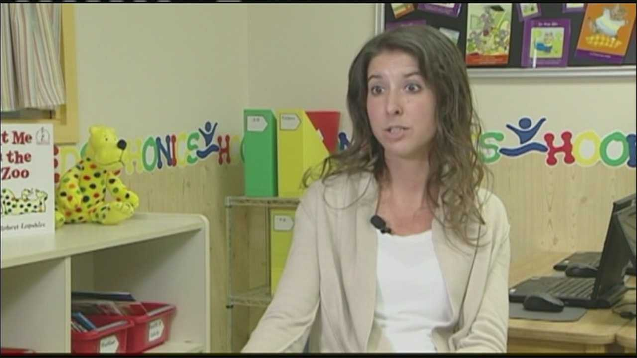 Day care provider urges parents to have tough talks about safety
