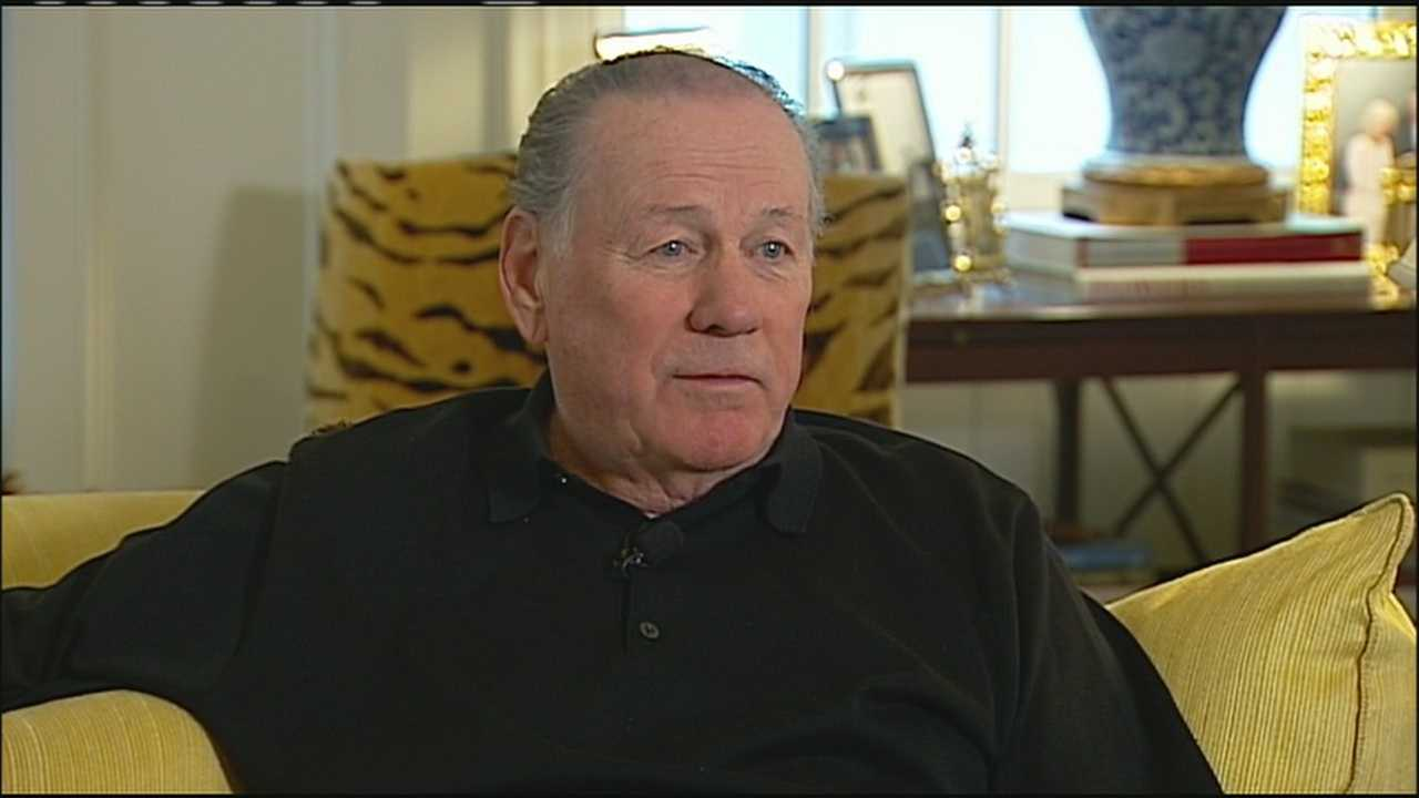 Len Dawson 'honored' by proposal to name bridge in his honor