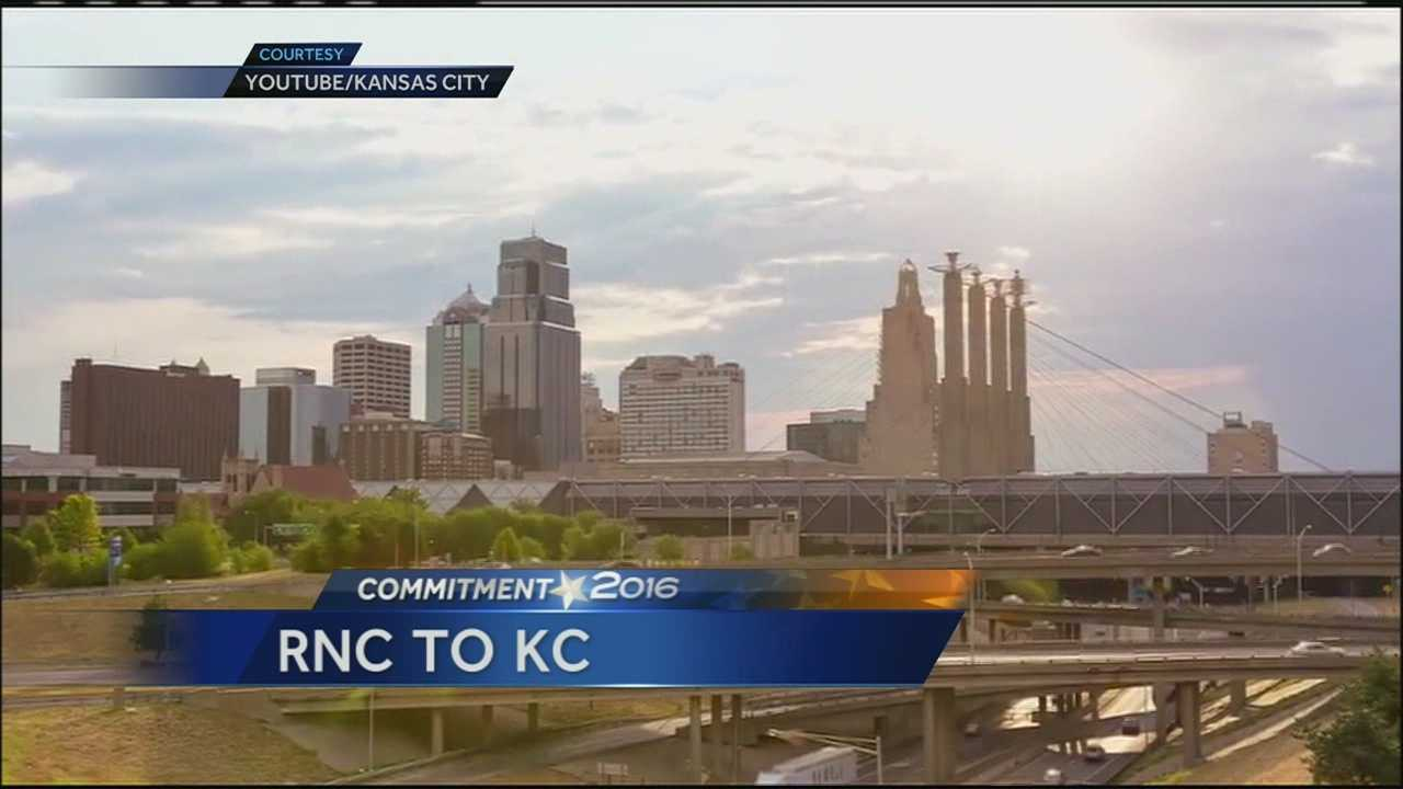 Convention pitch aims to bring RNC to KC