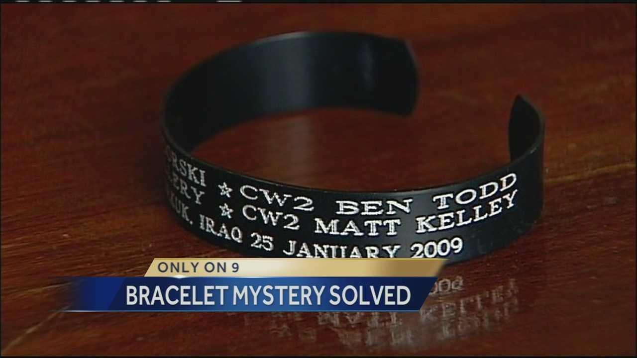 Image Lost bracelet