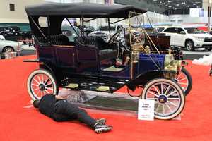 1911 Ford Model T