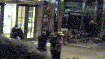 Thieves broke into Bass Pro Shops in Independence on Feb. 13. Authorities said several firearms were stolen.