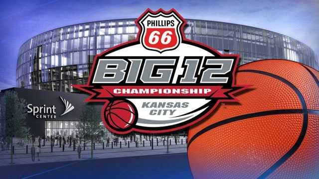 Image Big 12 Tournament - Generic