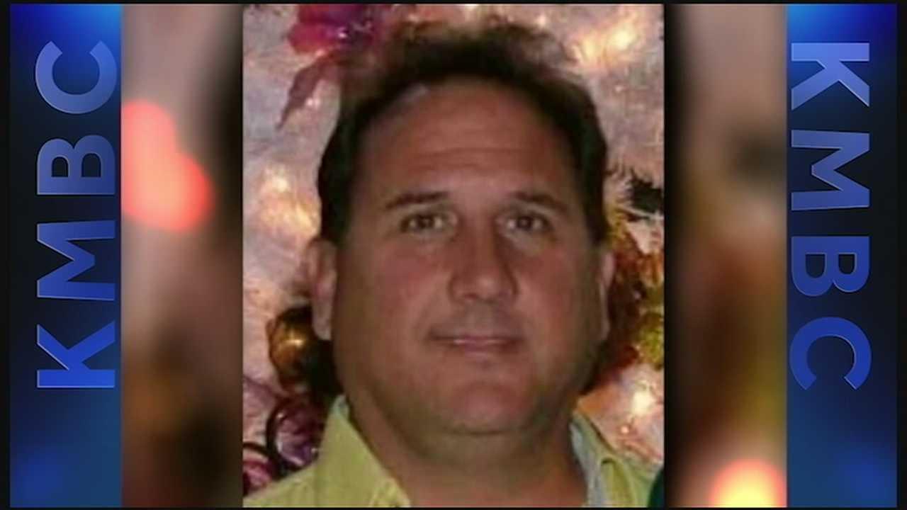Image Missing trucker Mike Howell