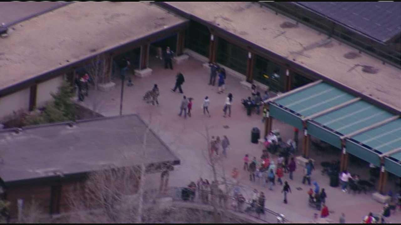Shots fired at Kansas City Zoo 4