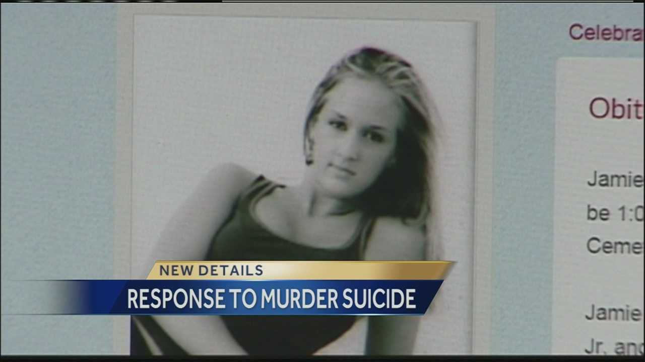 People who knew the victims of Sunday's murder-suicide in Overland Park talk about the people who died and wonder what could have led up to this tragic end.