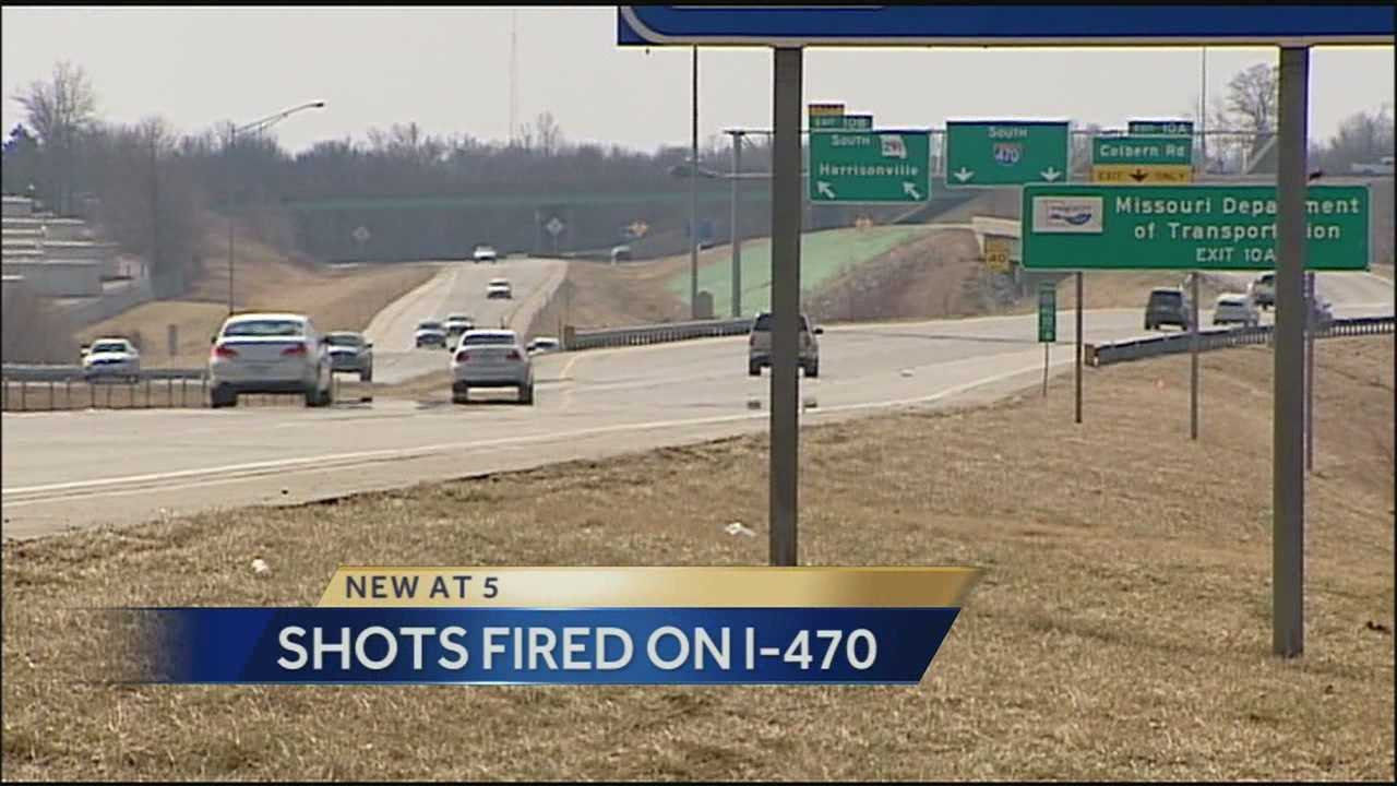 Image Interstate 470 shots fired