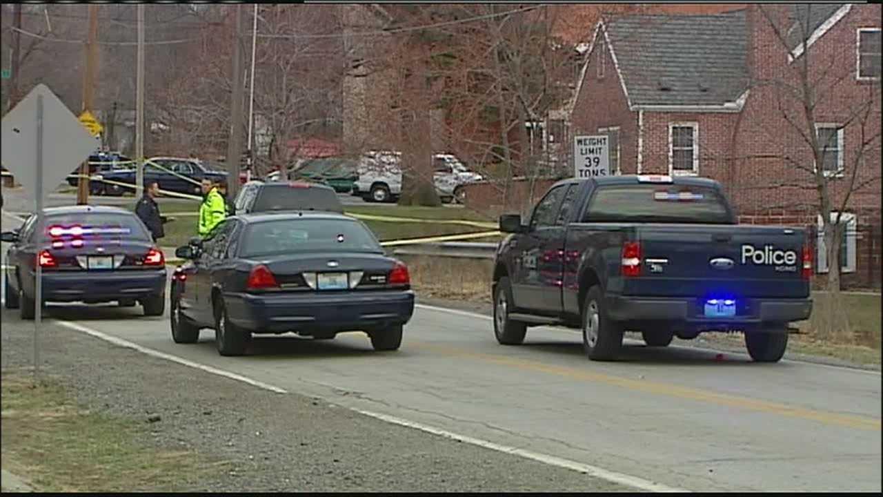 Two boys struck by minivan, one killed