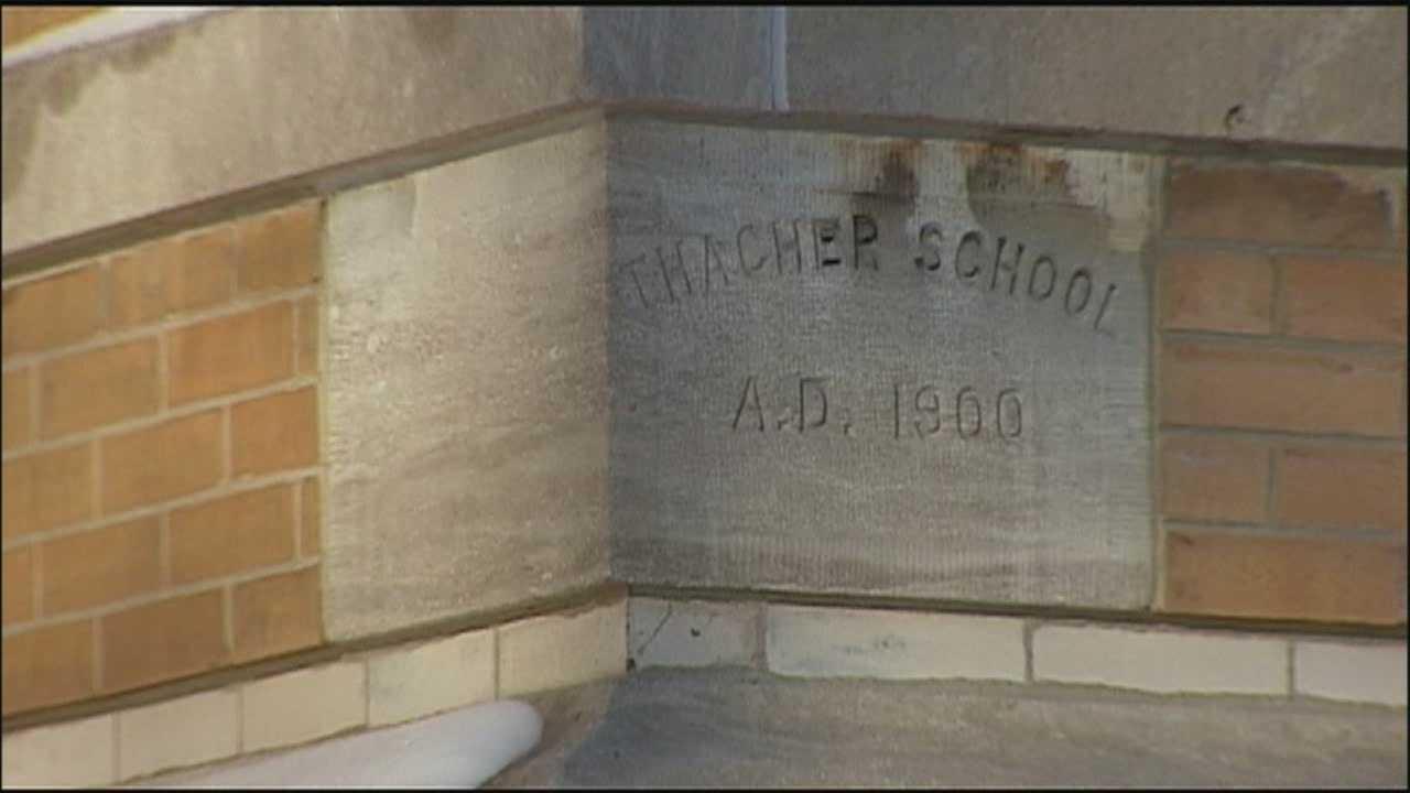 Thacher Elementary