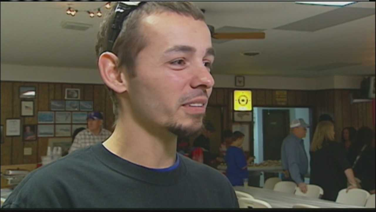 Community raises more funds for Paola man's cancer treatments