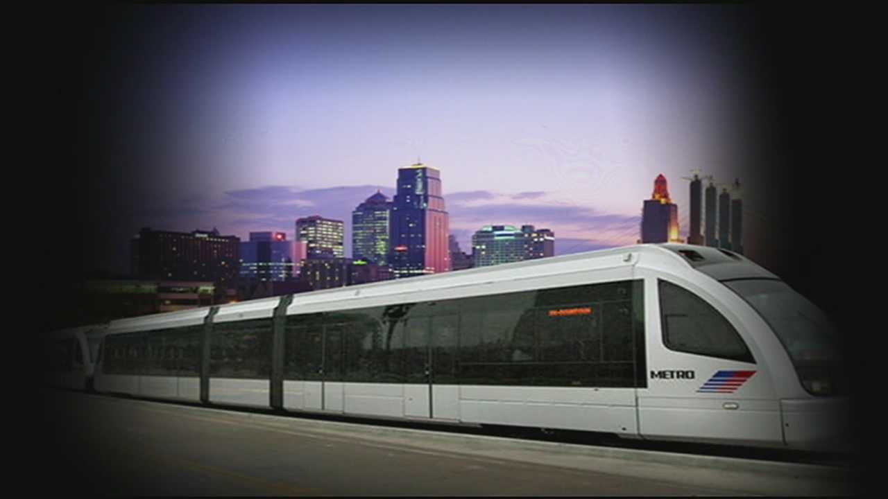 KC streetcar line?