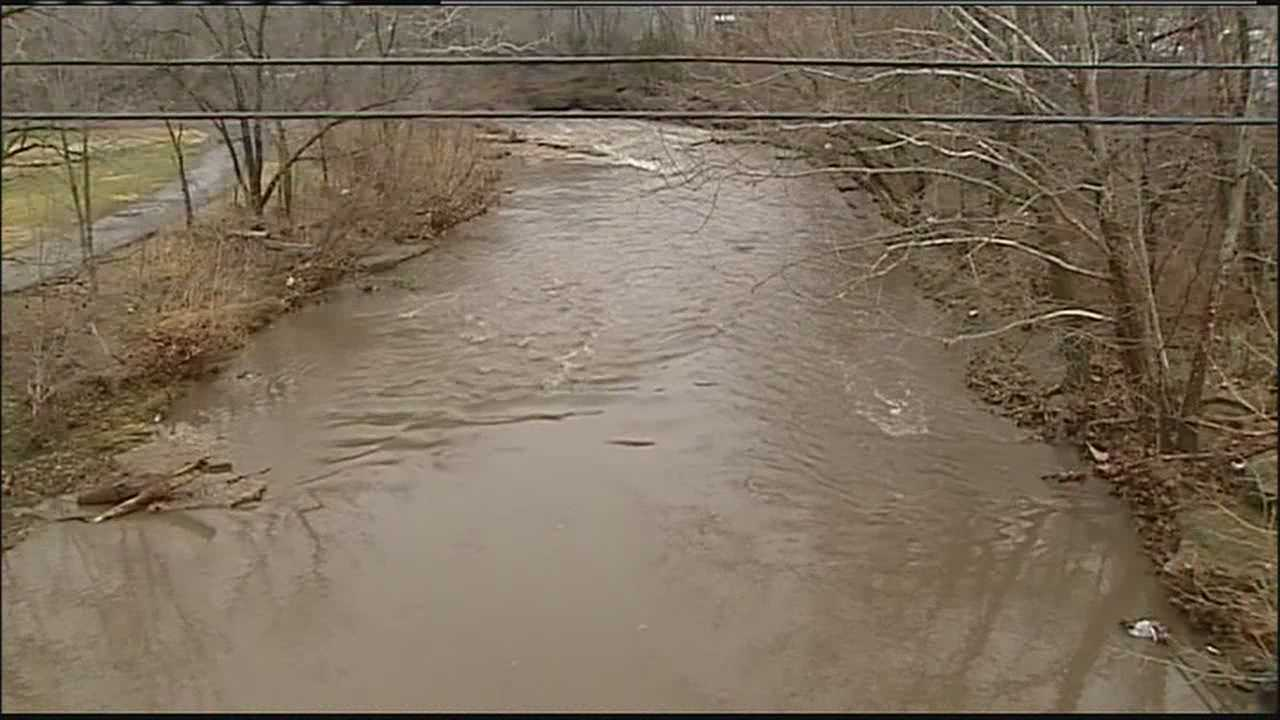 Image Overland Park to monitor flood-prone areas
