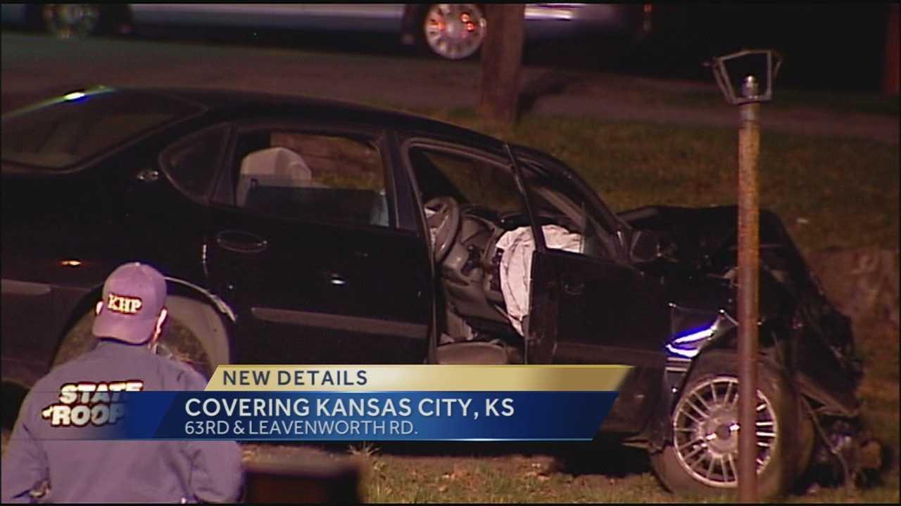 7-year-old killed in crash involving police chase