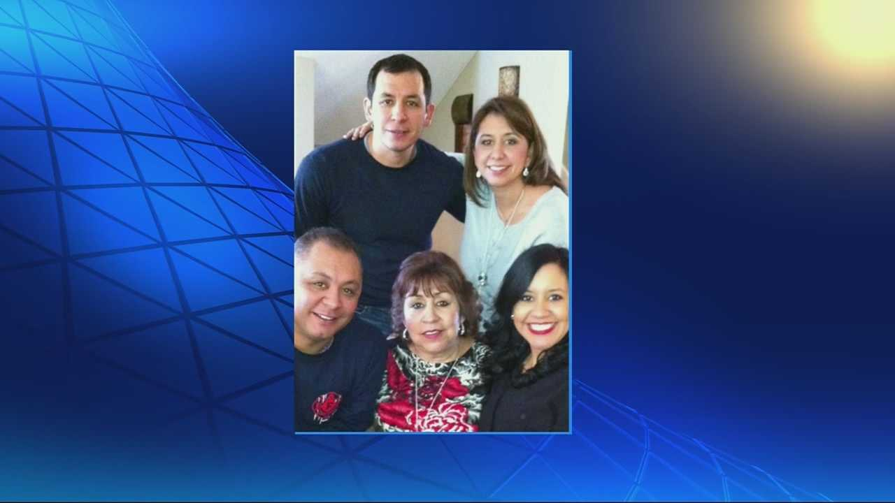 The family of Graciela Olivas, who was killed on February 17 when a car fleeing police crashed into her vehicle, said it has hired attorneys to investigate the incident.