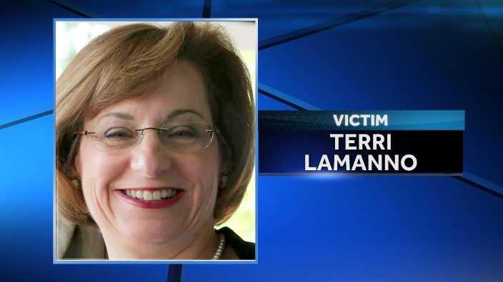 Image Terry Lamanno - shooting victim at Village Shalom