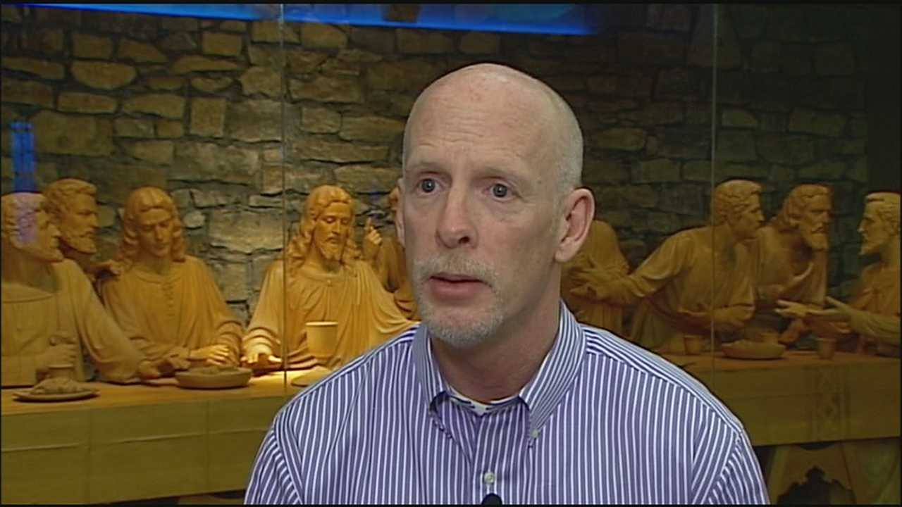 One of the Kansas City-area pastors who is expected to take part in Thursday's interfaith service to honor the victims of the Jewish center shootings said he hopes to share a message of unity and hope.