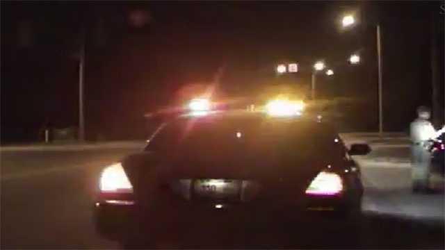 Dwayne Bowe arrest video