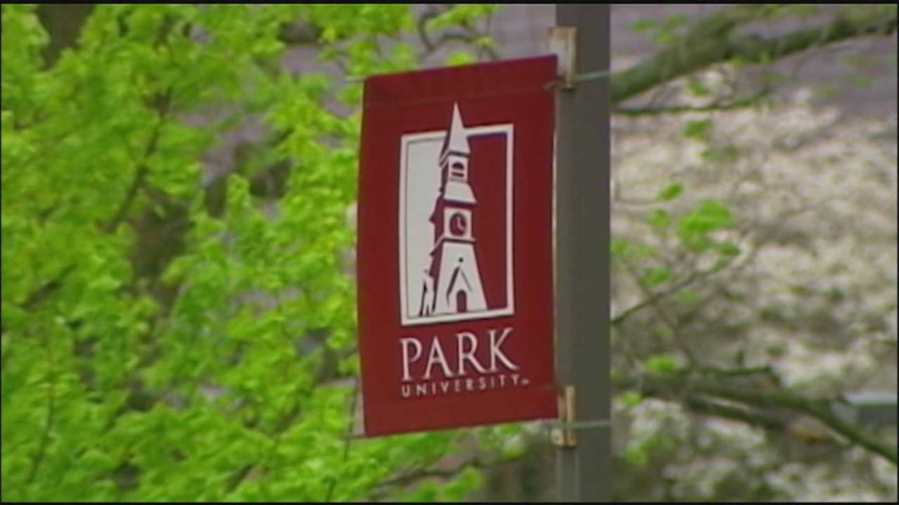 Park University responds to sex assault policy suggestions