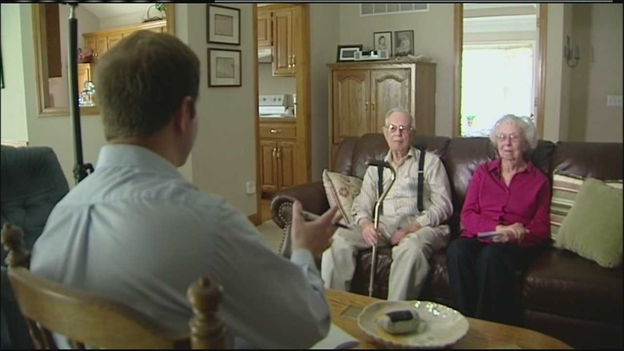 Liberty couple shares warnings after phone scam attempt