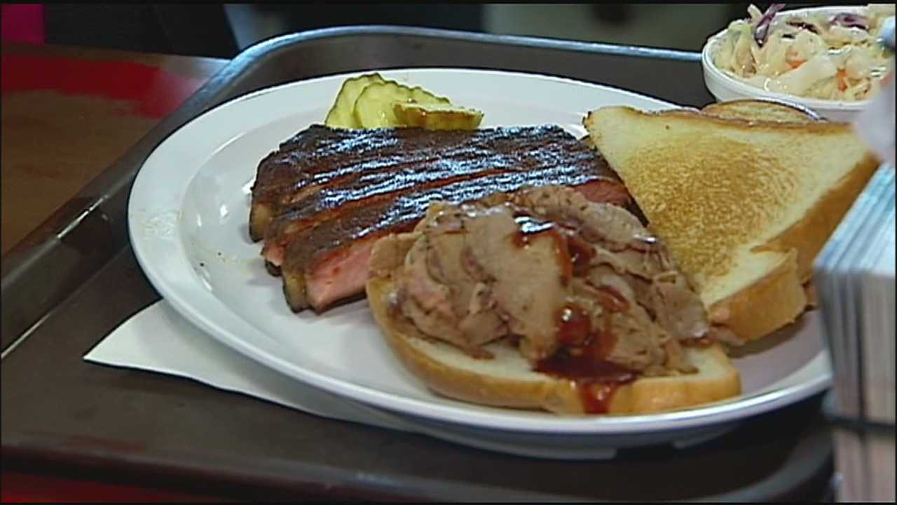List of best BBQ ribs says KC rules
