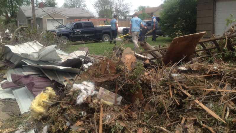 Image Orrick debris Monday