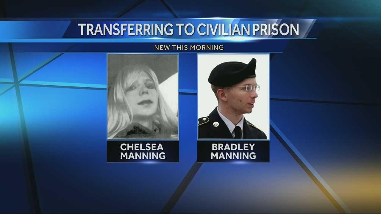 Chelsea Manning, Bradley Manning