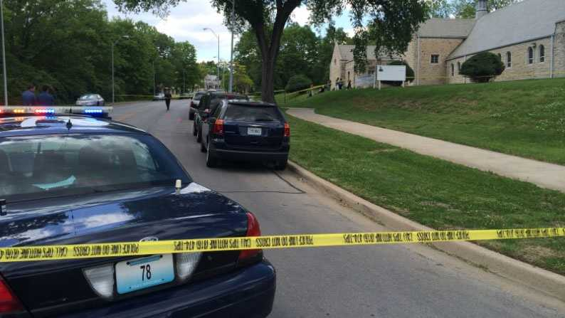 Image Benton Boulevard shooting