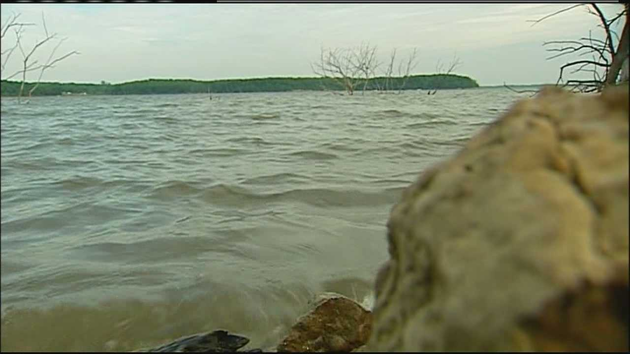 Drowning victim's body recovered from Hillsdale Lake