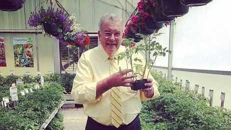 Larry Moore Gardening Tips