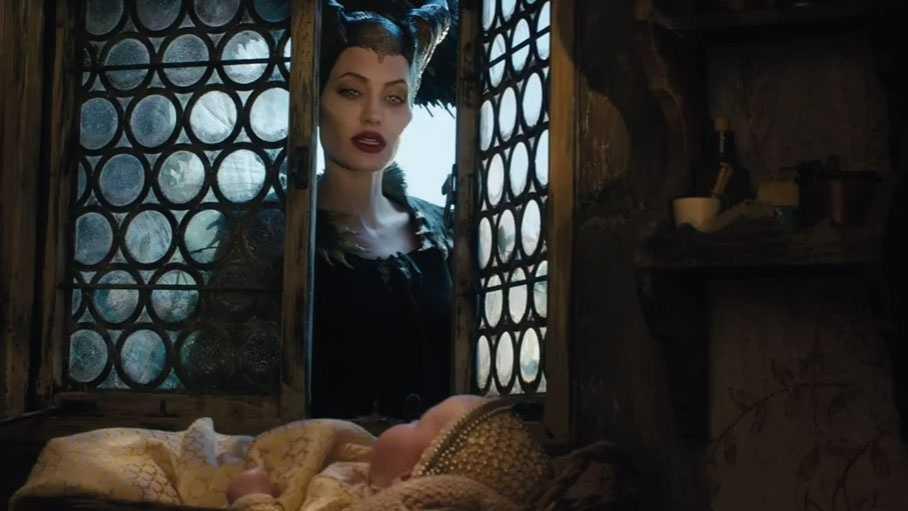 Image Maleficent