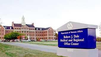 Bob Dole VA Center, Wichita, Kansas
