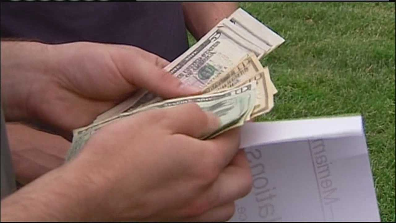 Hidden Cash Kansas makes new drop in Johnson County