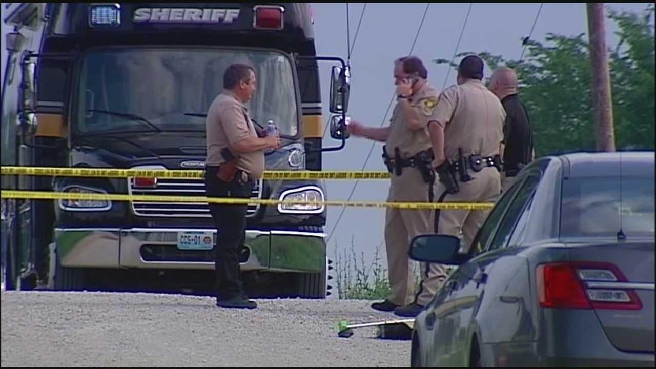 Metro squad to convene in Peculiar cemetery slaying
