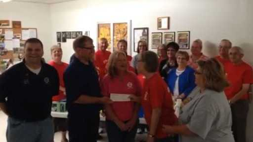 Claycomo Ford Motor community gives to Orrick