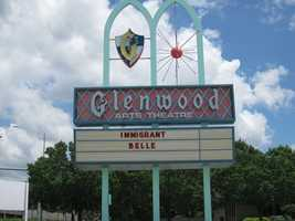 The Glenwood Arts Theater, located on the east end of the mall, will also stay open for the time being.The theater took over the famous marquee from the Glenwood Theater that operated for years a few blocks north on Metcalf Avenue.