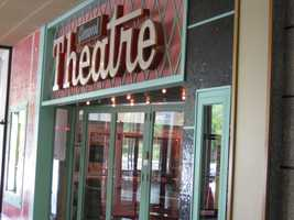 The Glenwood Arts Theater survived the mall's closing in the summer of 2014, but announced that it would close in January 2015.
