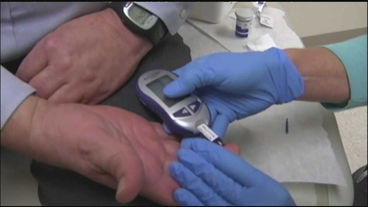 Doctors not surprised by surge in diabetes cases