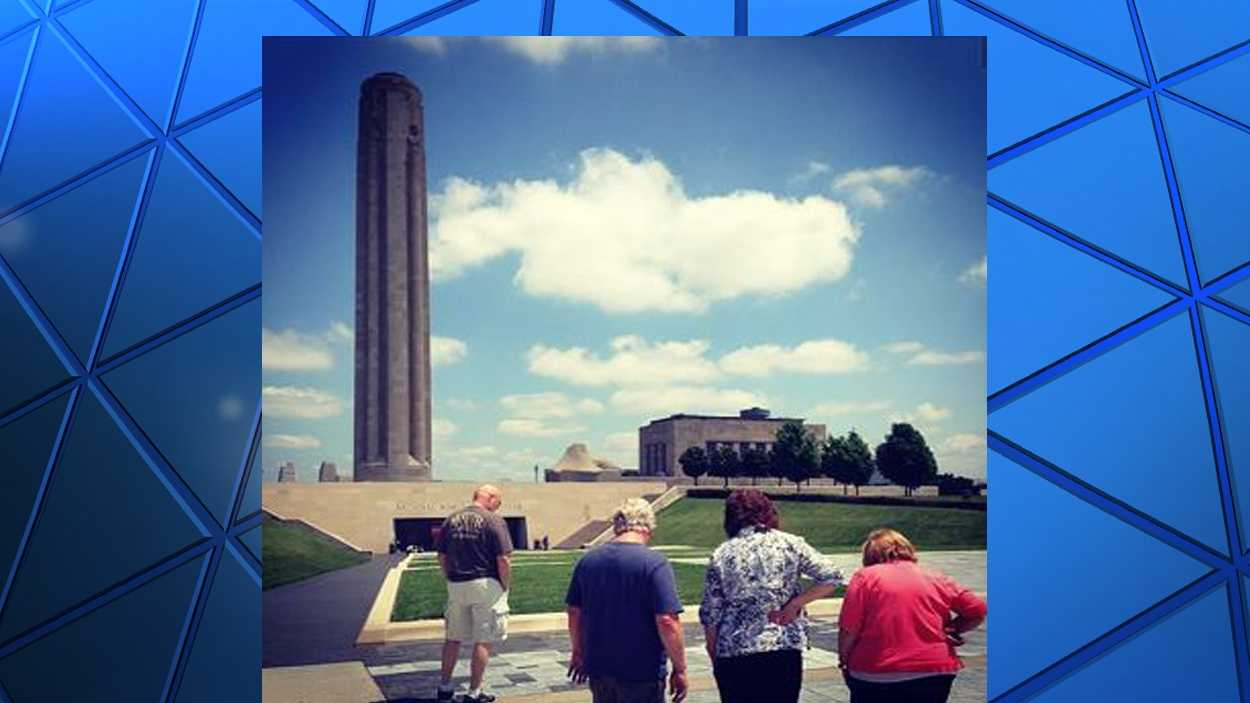 World War I Museum, Liberty Memorial stand tall ahead of Centennial